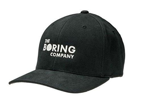 Authentic The Boring Company Hat Limited