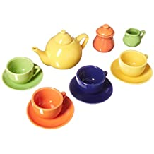 Schylling FWTS Children's Tea Set