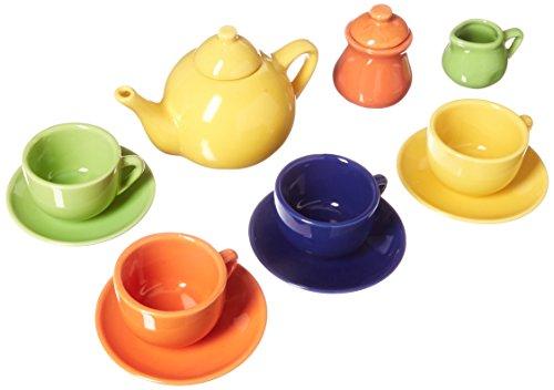 Schylling Children'S Ceramic Tea