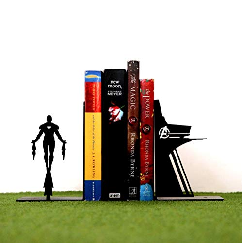 bookends marvel - 6