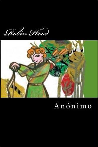 Robin Hood (Spanish Edition): Anonimo: 9781536819199: Amazon ...