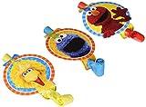 amscan - Sesame Street 2 - Blowouts