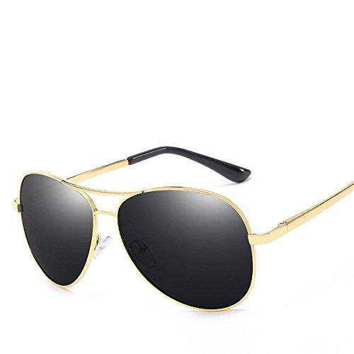 Aoligei Européens et américains de riz clous réflectorisé fashion lady lunettes de soleil lunettes de soleil Fashion en métal tknsQaq