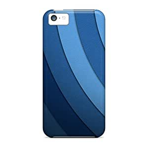 fenglinlin88caseme Slim Fit Protector MSK1533WOlc Shock Absorbent Bumper Cases For Iphone 5c