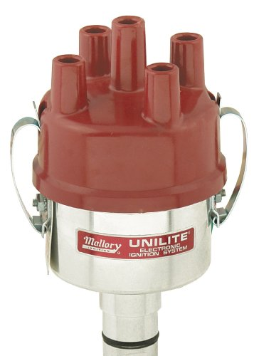 (Mallory 4567101 37 and 45 Series Uni-Lite Distributor)