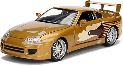 Jada 2 Fast 2 Furious Slap Jack