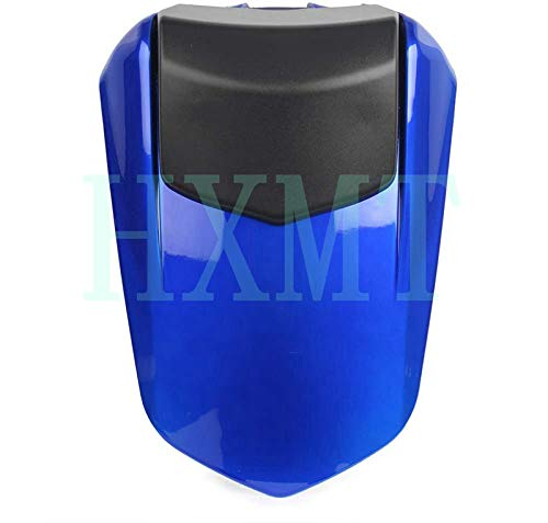 voor Yamaha YZF 1000 R1 2004 2005 2006 Motorfiets Pillion Achterbank Cover Cowl Solo (blauw)