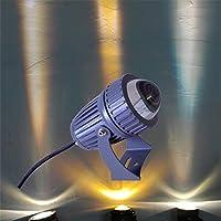 Meetyou Proyectores De Haz De Luz LED De Luz De Largo Alcance ...