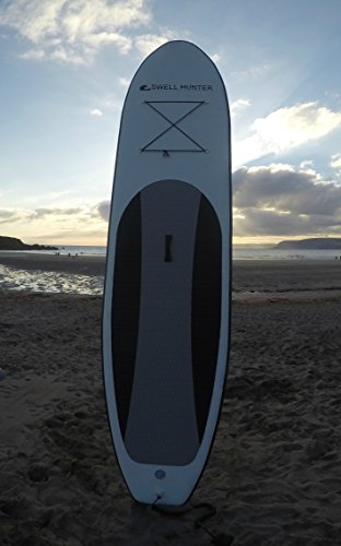 Swell Hunter 320 hinchable Stand Up Paddle Board/ISUP/sup 10 ft 6 pulgadas: Amazon.es: Deportes y aire libre