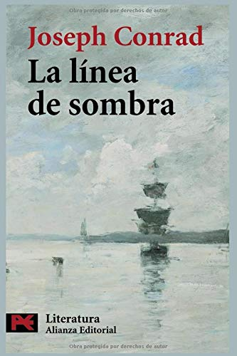 Joseph Conrad - La Línea de Sombra por Joseph Conrad