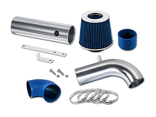 03 Performance Cold Air Intake - 7