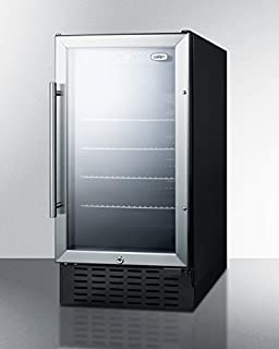 Great SCR1841BADA 18 ADA Compliant Commercially Approved Beverage Center With 2.7  Cu. Ft. Capacity 4