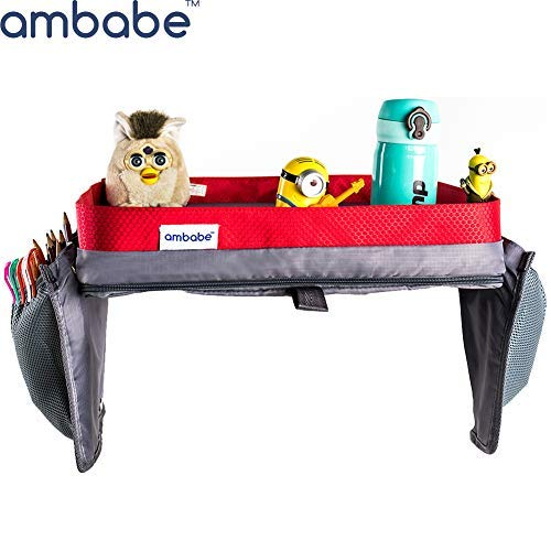 Ambabe Kids Travel Tray