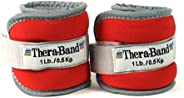 Thera-Band Comfort Fit Ankle/Wrist Cuff Weight Sets - Sold in Pairs
