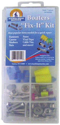 Handi-Man Marine Co WMMK8 Boater's Fix-It Kit