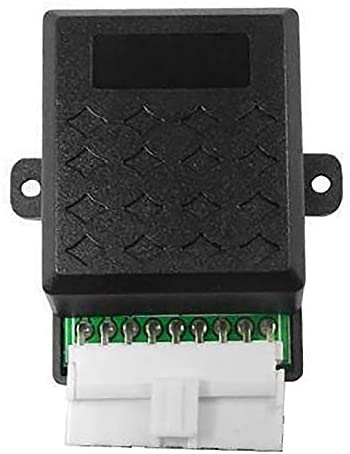Monland M/óDulos de Sistema Plegables Autom/áTicos Plegables Autom/áTicos del Espejo Retrovisor Inteligente Universal del Coche