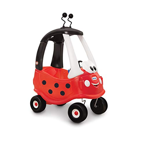 Buy Bargain Little Tikes Ladybug Cozy Coupe Ride-On Car