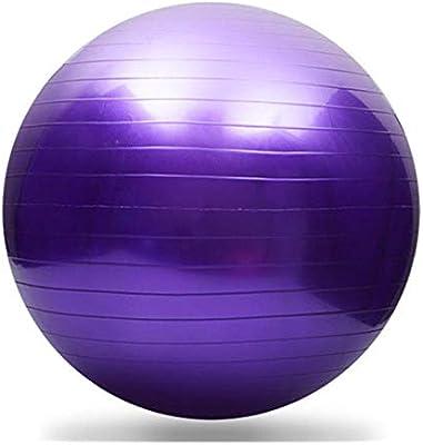 Pelota Suiza Gym Ball 95CM Bola para Pilates, Yoga, Fitness Pelota ...