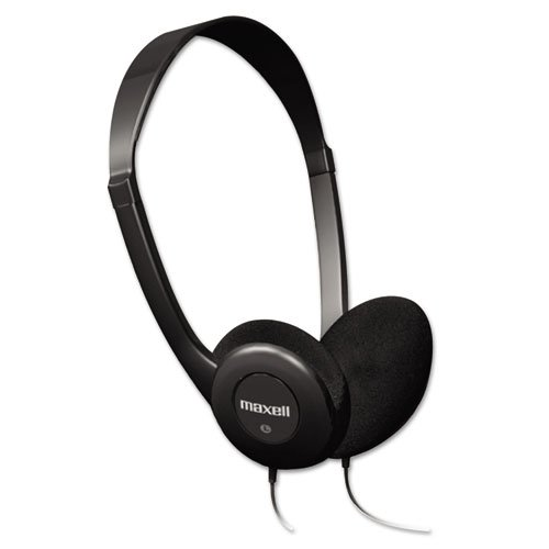 Maxell 190319 Stereo Headphone    (Value)