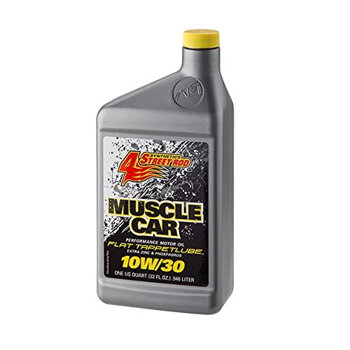 Klotz (10W30SRM Muscle Car Synthetic Motor ()