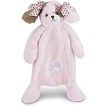 Amazon.com: Bearington Baby – Chupete mascota animal de ...