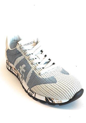 PREMIATA , Damen Sneaker Weiß wei�