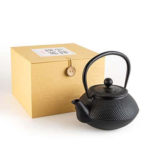 enamel cast iron kettle - 9
