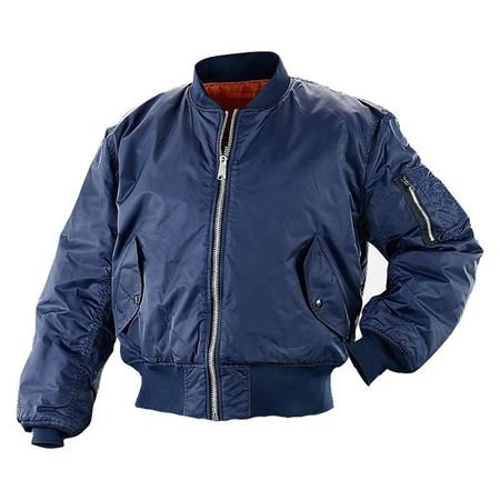 Lined Sizes Ladies MA1 Jacket BLACK 18 Bomber Quilt navy OLIVE Navy 6 AaAR8qOE
