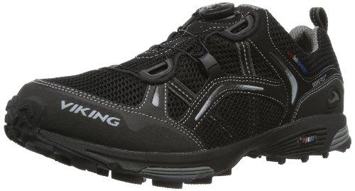 VikingAPEX BOA GTX - Zapatillas de Running para Asfalto Unisex adulto Negro (Schwarz (2))