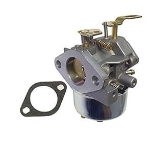 John Deere Am108405 Carburetor Trs22 Trs24 Trs26 Trs27 Trs32 Free Gasket