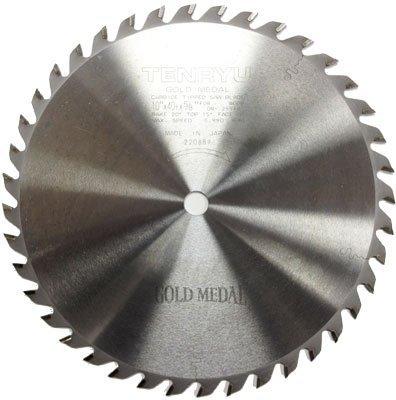 Tenryu GM-25540 10 40t combo gold medal bl by Tenryu - Gold Medal Combo