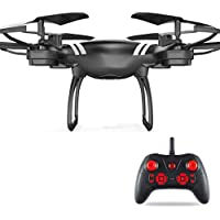 Kinrui New KY101 2.4Ghz 6-Axis UAV Quadcopter Drone RC Hover RTF Without Camera