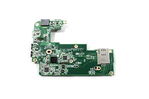 Daughterboard For Dell Vostro 3450 86G3N Audio USB WLAN Wireless Board DAV02PI16E1 ()