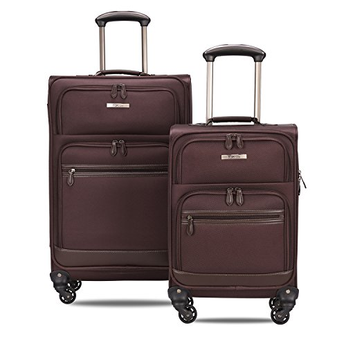 luggage Sets Spinner Wheels -For Business,Travel, Student,Men,Women, Heavy - Duty(18