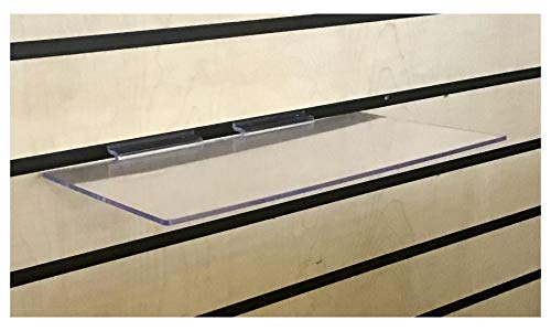 Highest Rated Slatwall Shelves