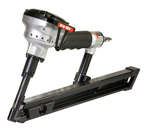 Grip-Rite GR150 Multi Blow Joist Nailer, 1-1 2-Inch