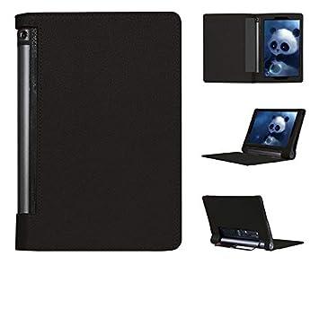 Funda Lenovo Yoga Tablet 2 - 1050 10.1 pulgadas Piel Style ...