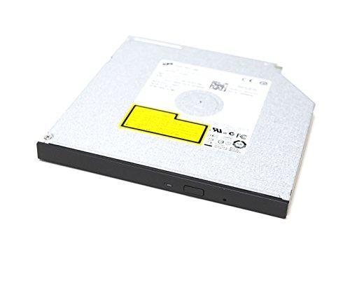 - New MGV4X 9M9FK GU90N Dell Latitude Inspiron XPS Precision 15 Optical Drive 12.7mm SATA 8x 9.5T DVD+/-RW w/ M4800 15.6