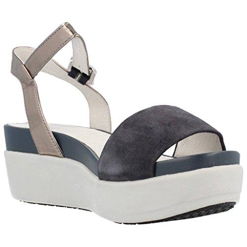 Sandalias y chanclas para mujer, color Azul , marca STONEFLY, modelo Sandalias Y Chanclas Para Mujer STONEFLY SKY 4 Azul Azul