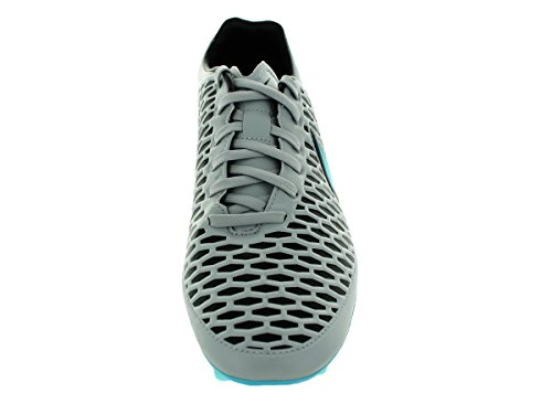 NikeMagista Onda FG - Scarpe Running Uomo Grigio lupo/Nero/Turchese