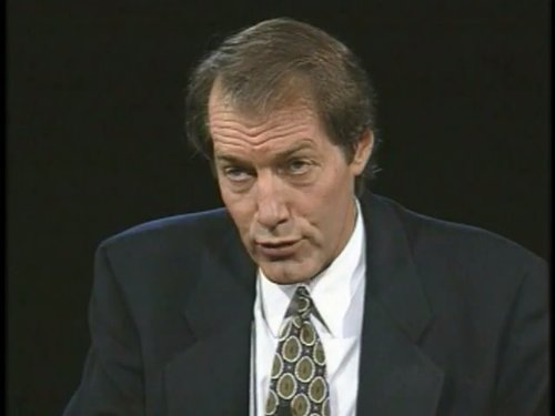 Charlie Rose (September 8, 1994)