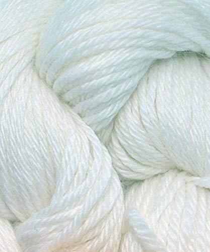 Cascade Yarns Eco & Pure Alpaca (3033 - White)