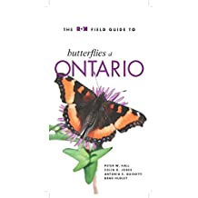 The ROM Field Guide to Butterflies of Ontario