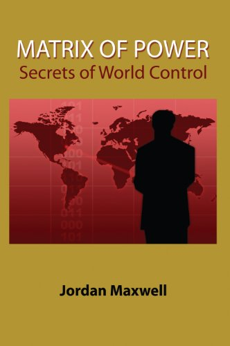 Control Matrix - Matrix of Power: Secrets of World Control