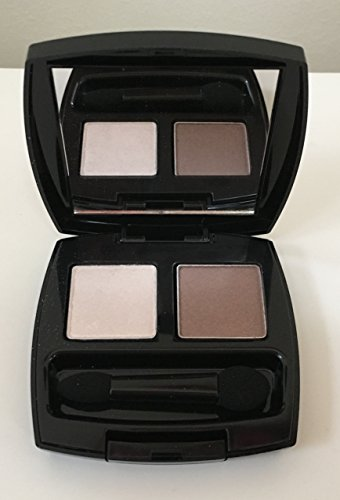 Avon True Color Eyeshadow Duo - Healthy Glow