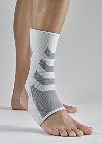 ACE Knitted Ankle Support, Large, 1 Count Ace Bandage Ankle Support