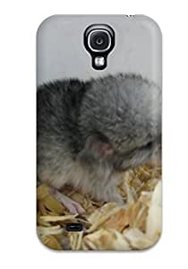 High-quality Durable Protection Case For Galaxy S4(baby Chinchilla )