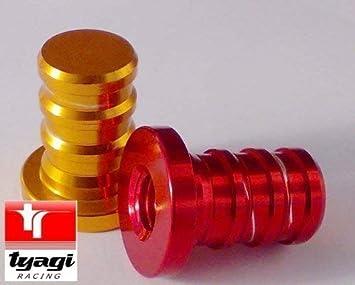 Tyagi Racing Hose Blanking Plug 10mm