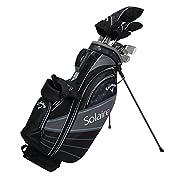 Callaway Solaire Sport Complete Set (11 Piece)