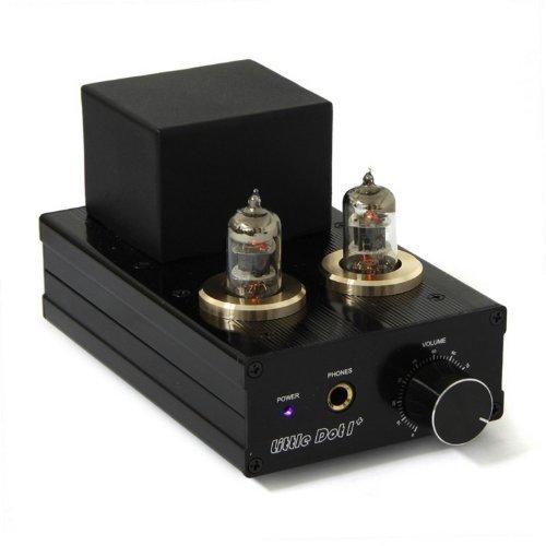 Little Dot I+ 6JI X2 Tube standard Hybrid Headphone Tube Amplifier LittleDot Little Dot I+ 6JI standard